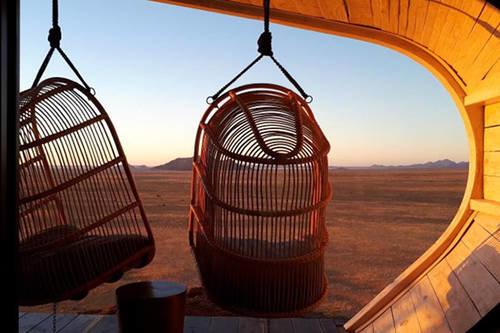 Forfaits d'expérience en Namibie